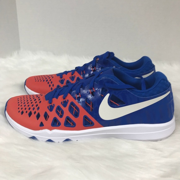 on sale e547c 256e8 Nike Train Speed 4 UF Florida Gators Men s 11.5